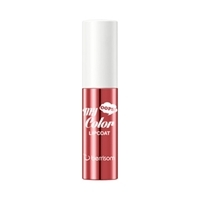 Deoproce - купить Тинт для губ Berrisom Oops My Color Lip Coat Enamel 01 Pink Chou, 3гр на Deoprocemarket.ru